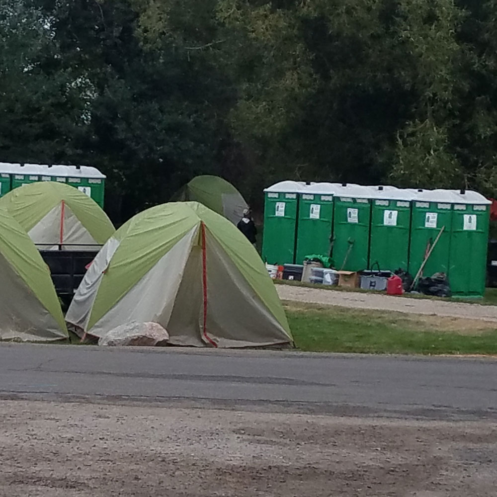 Event Porta Potties
